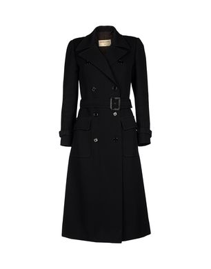 YSL  RIVE GAUCHE - Coats
