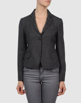 Moschino - Coats & Jackets - Blazers - On