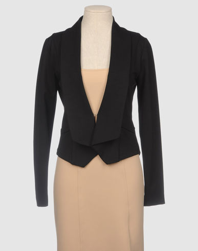 LUPATTELLI - Black Blazer