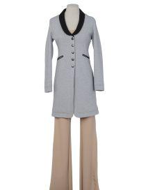 LOVE MOSCHINO - Full-length jacket