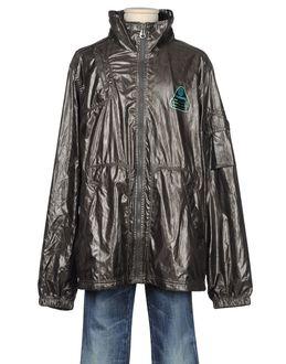 Diesel Coats and Jackets Mid-length Jackets Men On Yoox.com