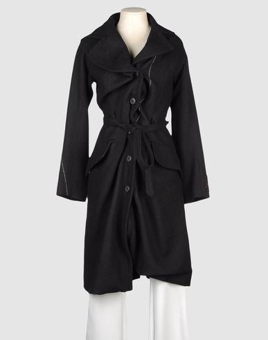 Vivienne westwood Для женщин - Верхняя одежда - Пальто Vivienne westwood на