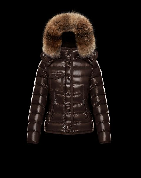 MONCLER Women - Fall-Winter 13/14 - OUTERWEAR - Jacket - Armoise