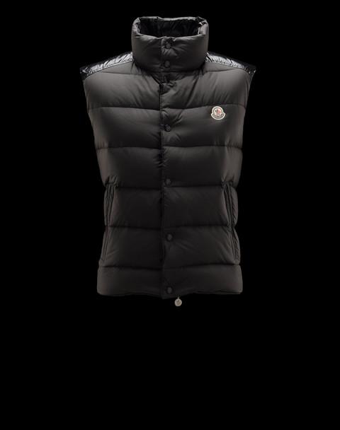 Where Can I Buy Moncler Men Vests - Us Vest Cod41224627di