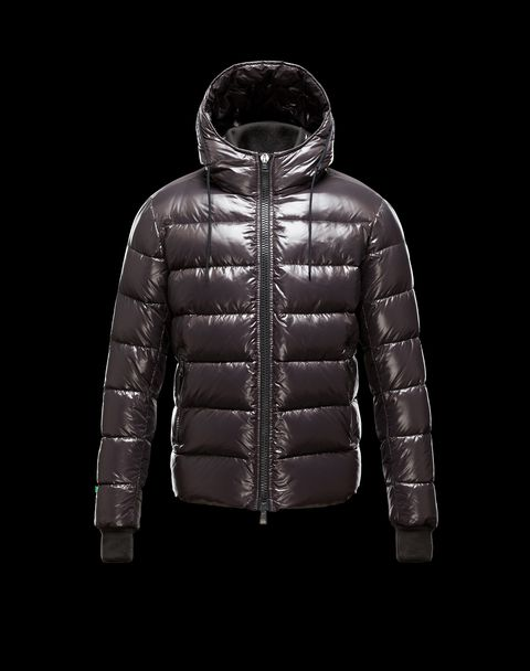 MONCLER Men - Autumn-Winter 13/14 - OUTERWEAR - Jacket - Aubert