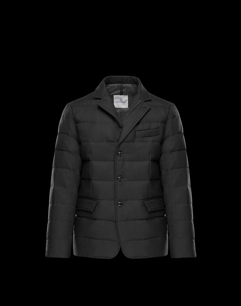 MONCLER Men - Fall-Winter 13/14 - OUTERWEAR - Jacket - Rodin