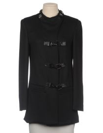 HOTEL PARTICULIER - Full-length jacket