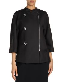 ISAAC MIZRAHI - Mid-length jacket