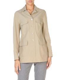 PIAZZA SEMPIONE - Full-length jacket