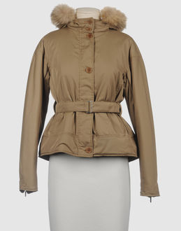 &#39;S MAX MARA COATS &amp; JACKETS Jackets WOMEN on YOOX.COM