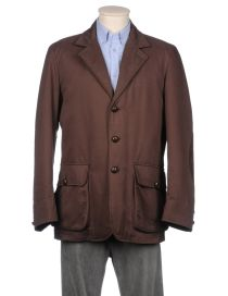 ADRIANO & SONS - Mid-length jacket