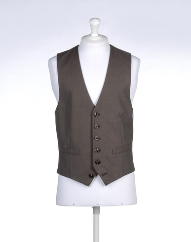Waistcoat