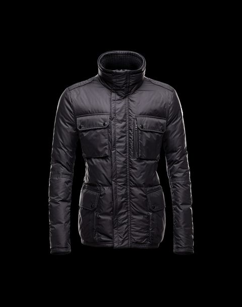 MONCLER Men - Autumn-Winter 13/14 - OUTERWEAR - Jacket - Amazzone