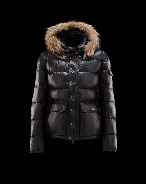 MONCLER Men - Fall-Winter 13/14 - OUTERWEAR - Jacket - Hubert
