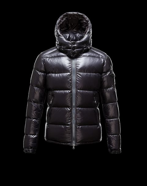 MONCLER Men - Fall-Winter 13/14 - OUTERWEAR - Jacket - Zin