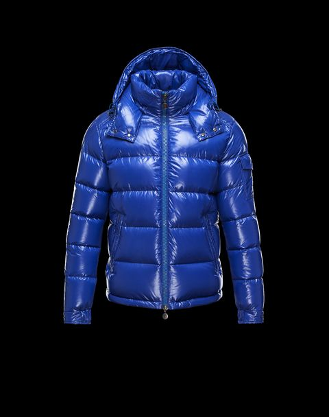 MONCLER Men - Fall-Winter 13/14 - OUTERWEAR - Jacket - Maya