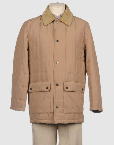 SEA BARRIER - Mid-length jacket