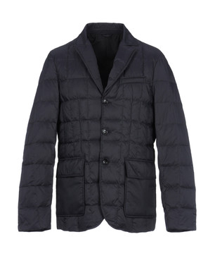 Down jacket Men's - ZZEGNA