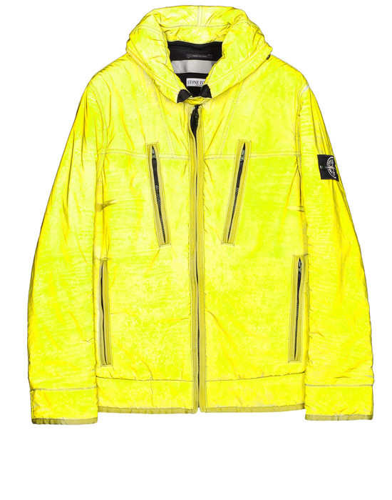 hot sales fast delivery sleek Jacket Stone Island Men - Official Online Store