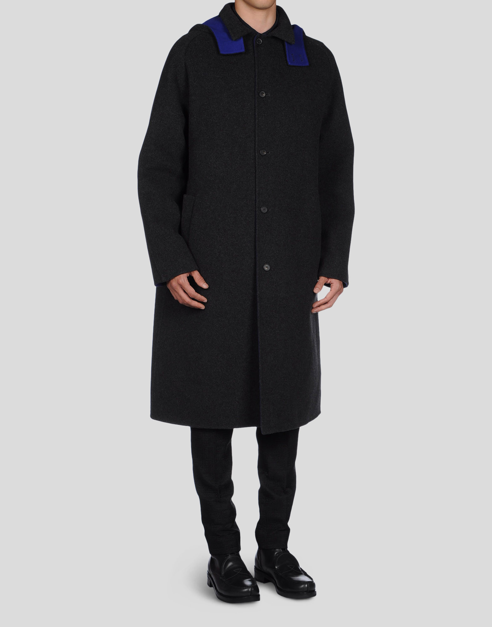 f6aa60067 Coat Men - Coats Men on Jil Sander Online Store