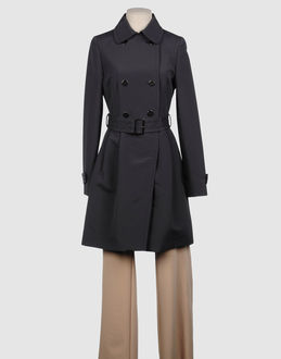 (ETHIC) COATS &amp; JACKETS Coats WOMEN on YOOX.COM