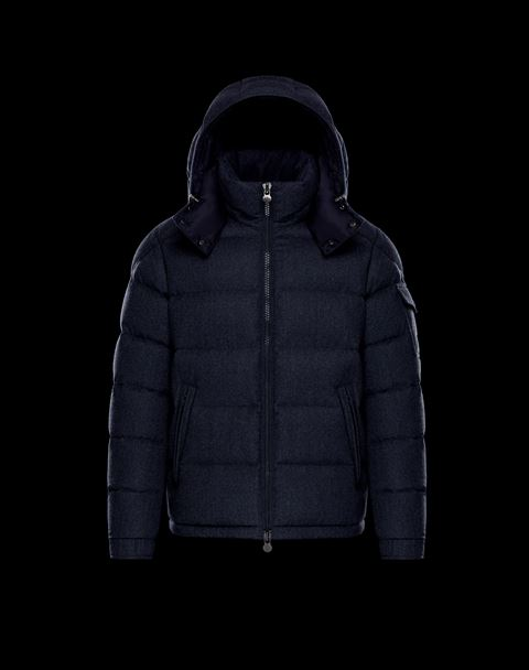 MONCLER Men - Fall-Winter 13/14 - OUTERWEAR - Jacket - Montgenevre
