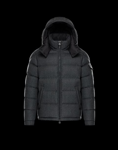 MONCLER Men - Autumn-Winter 13/14 - OUTERWEAR - Jacket - Montgenevre