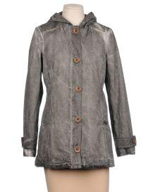 LIQUID - Mid-length jacket