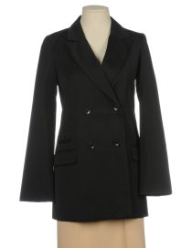 ABRAHAM WILL - Mid-length jacket