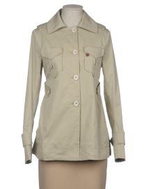 ONLY 4 STYLISH GIRLS by PATRIZIA PEPE - Mid-length jacket
