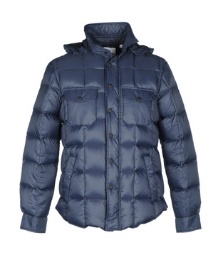 Down jacket Men's - ASPESI