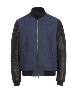 Denim outerwear Men's - VALENTINO