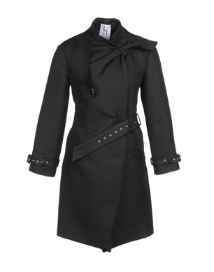 Coat Women's - UNIQUENESS