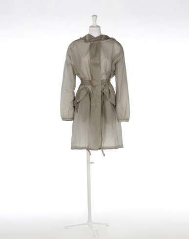 MM6 by MAISON MARGIELA Raincoat