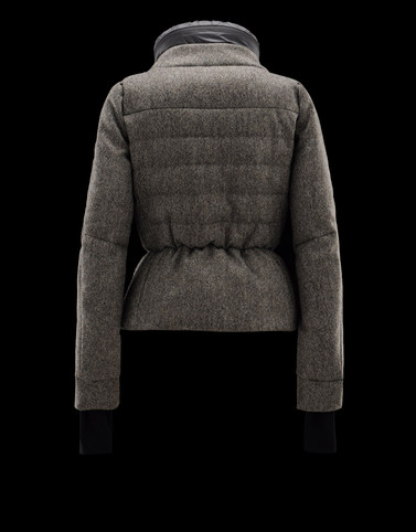 MONCLER Women - Fall-Winter 13/14 OUTERWEAR - Jacket - Medel