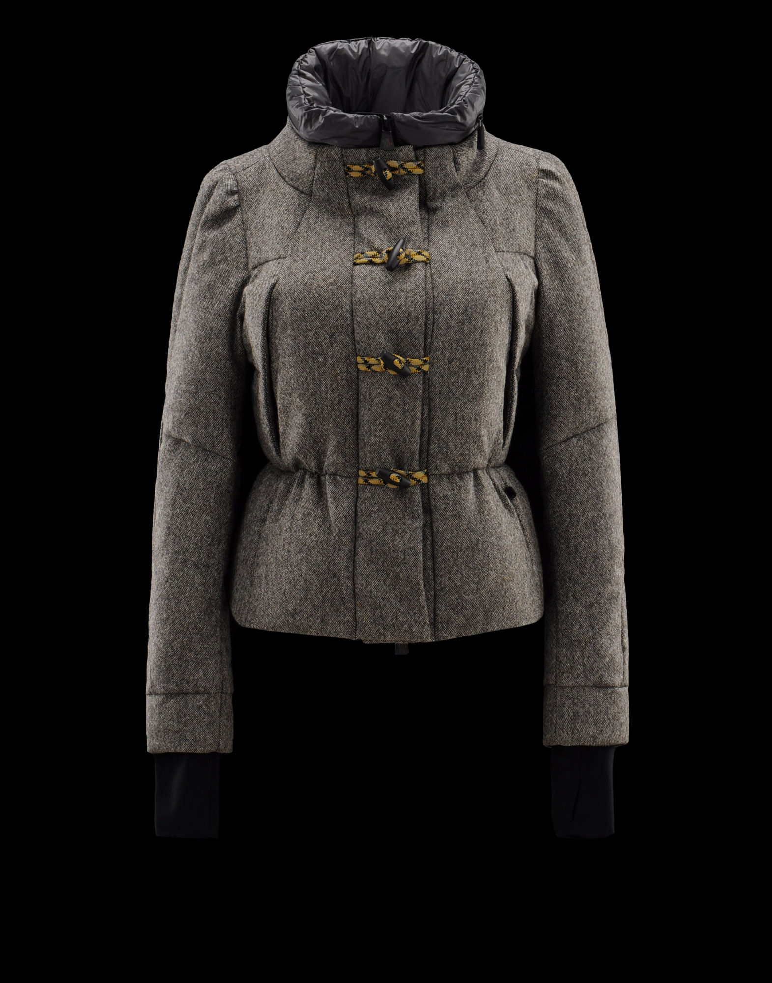 MONCLER GRENOBLE Women - Fall-Winter 13/14 - OUTERWEAR - Jacket - Medel