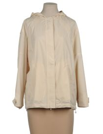 KRIZIA JEANS - Mid-length jacket