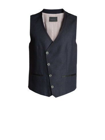 DIESEL BLACK GOLD - Gilet - JACOFREE