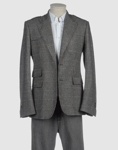 TRUSSARDI 1911 Blazer