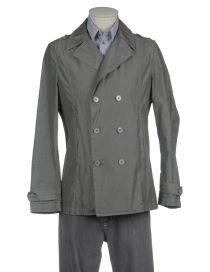 JEY COLE MAN - Full-length jacket