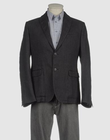 BRIAN DALES Men - Coats & jackets - Blazer BRIAN DALES on YOOX United States