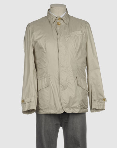 MONTECORE - Mid-length jacket