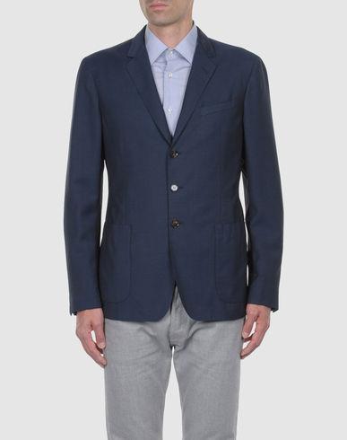 burberry西装上衣 - 外套&夹克