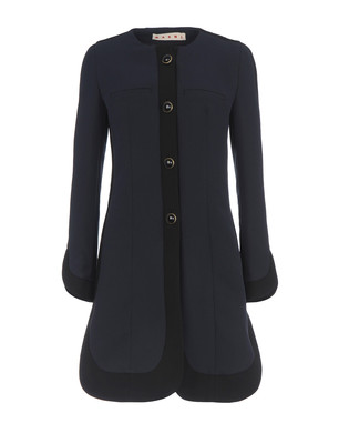 Full-length jacket Women's - MARNI