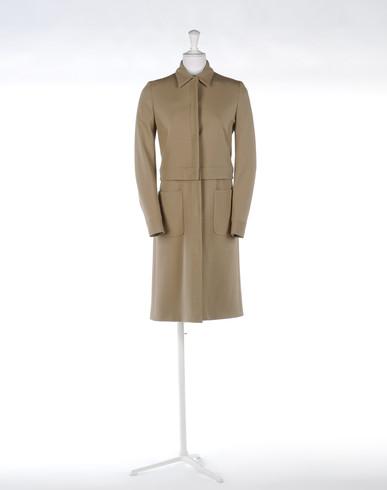 MAISON MARGIELA 4 Full-length jacket