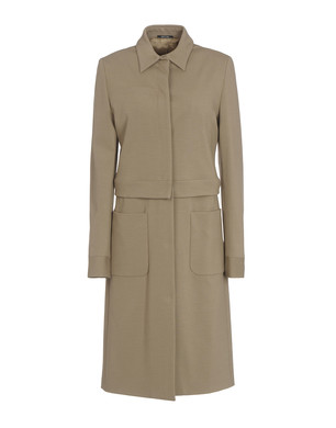 Full-length jacket Women's - MAISON MARTIN MARGIELA 4