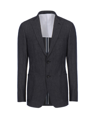 Blazer Men's - ZZEGNA