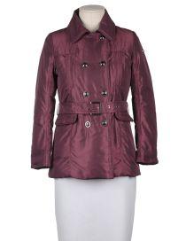 PEUTEREY - Mid-length jacket