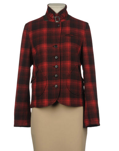 WOOLRICH 180th ANNIVERSARY - LIMITED EDITION - Jacket
