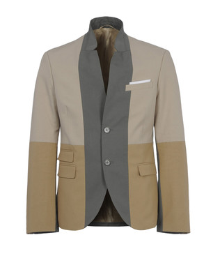 Blazer Men's - NEIL BARRETT